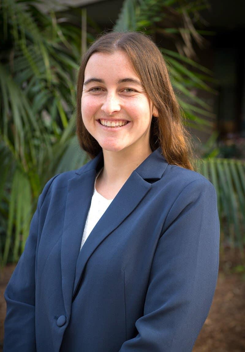 Grace Finn - Advisor at Western Financial
