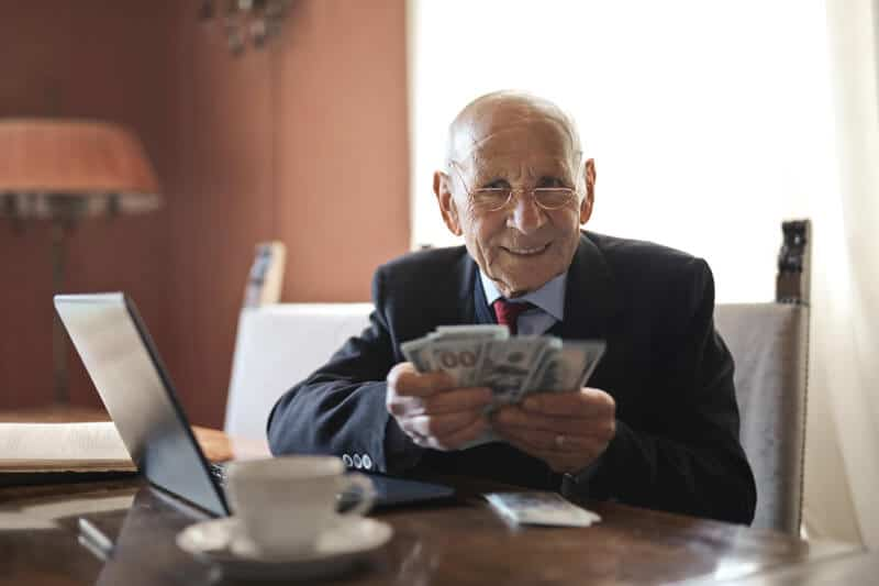 Maintain Your Retirement Bearings with Asset Allocation