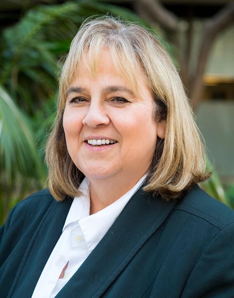 Judy Jeub - Financial Advisor